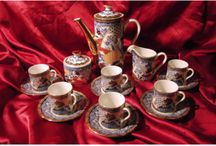 Antique / Antique, antique, carved home decorations and household items for collectors and those who love beautiful things