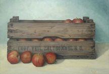 schilderijen Roza van Wordragen