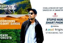 'Stupid Man Smart Phone' Web Series on VOOT and YouTube Plot Wiki,Host,Guest Celebrity