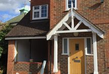 Garage Conversions / Northfield Property Solutions are a Ringwood based building company, offering building services in Ringwood, Verwood, Fordingbridge, Bournemouth, Southampton, New Forest, Chesthunt and the surrounding areas.