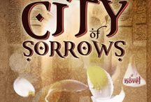 Debut Novel: City of Sorrows / A literary novel set in Gypsy Spain