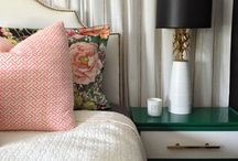 Bedrooms / by Michelle Orloski