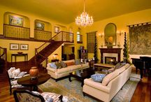 Living Rooms / by Christina Rendon