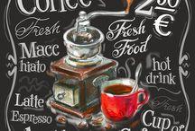 café y más café