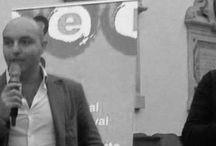 """Tutela & Diritti / Spazio Cultura Italia promuove la diffusione culturale attraverso la valorizzazione degli spazi della conoscenza necessari per rendere solido il patrimonio artistico e quindi gli aspetti giuridici finalizzati alla tutela del diritto d'autore. Si propone come """"facilitatore"""" per il comparto artistico verso quegli aspetti burocratici e giuridici che rallentano e spesso bloccano del tutto lo sviluppo di progetti creativi. Promuove anche occasioni formative."""