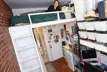 Tiny living spaces aka I dream of downsizing