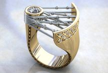3 D Jewellery