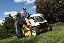 Outdoor Living / From outdoor power equipment to patio grills, we have being outdoors covered! / by Tractor Supply Co