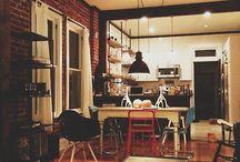 My Frist Apartment / by Cedric W