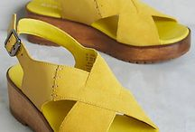leuke zomerschoenen/ nice summershoes