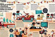 Infographics / Auto-explicativo