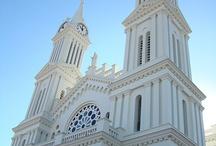 catedral Rio do sul