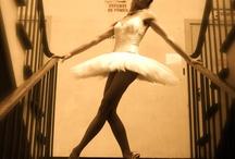 Dance Dance Dance / by Karina Lindsey