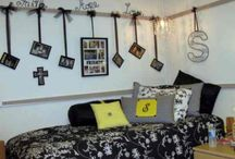 College / by Erin Huffman