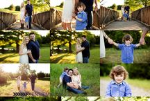 Семейные фотосеты