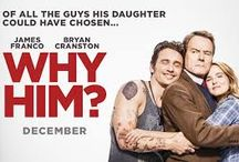 Why Him? (2016) - IMDb Full Hd Movies / Grab It Fast.! you will re-directed to Why Him? full movie! Instructions : 1. Click http://free.vodlockertv.com/?tt=4501244 2. Create you free account & you will be redirected to your movie!! Enjoy Your Free Full Movies! Why Him? (2016) - IMDb Full Hd Movies Why Him? Official Trailer 1 (2016) - Bryan Cranston Movie - YouTube Upcoming Cranston-Franco Movie 'Why Him?' Accused of S