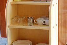 Montessori rooms