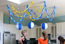 Party Ideas / by irda