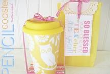Gifts- Teacher