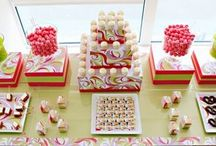 Dessert Bars / by Lux Events and Design