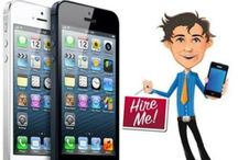 Hire Iphone App Developers