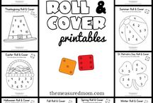 Free Printables / Get your free printables here. Printables.