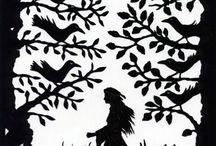 sprookje: De 7 raven
