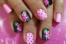 dinha manicure