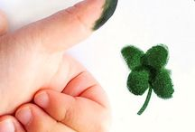 Holidays: St. Patricks Day