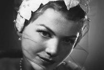 Vintage Headpieces
