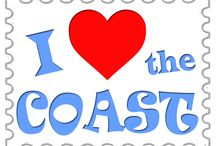 LOVE Our Coast & Ocean / Love for the California Coast! / by California Coast