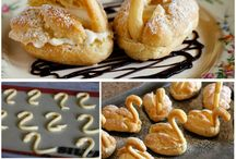 Patissiere_Choux Pastry