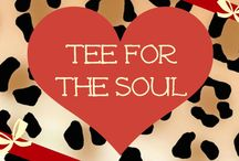 Tee For The Soul Online Store / by ❤Tee for the Soul❤