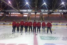 GHA Camp - Asiago - June 2015 / HC Lugano - Junior Hockey Camp