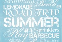 Summer Joy / by Taylor Skaling Smith