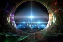 Física Cuántica / Experiencia Mental