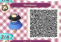 Acnl robes