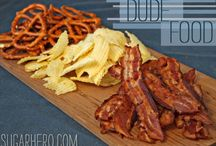 Did someone say BACON? / All things bacon. And that is love.