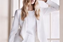 All White Fab Fash