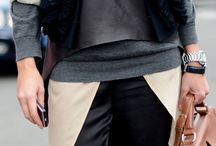 Trend - Layers