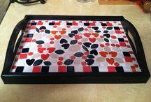 Crafts-Mosaic  Crafts & Ideas