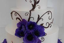 Cake & Dessert Ideas
