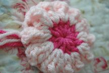 Crochet again