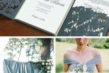 casamento - wedding grey cinza