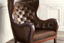 Luxurious Leathers