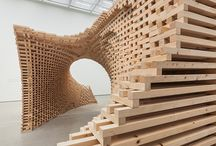 Arch. | Installations