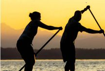 Stand Up Paddle Lifestyle / Stand Up Paddle Boarding