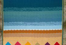 Crochet beach inspiration