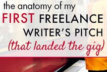 Freelance Resources & Tips