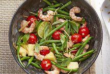 5:2 Dinner / max 400 kcal recipes for dinner